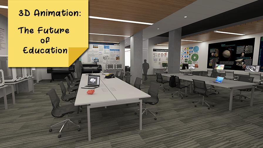 Classroom Designer 3d ~ D animation in the classroom pixelperfect studios